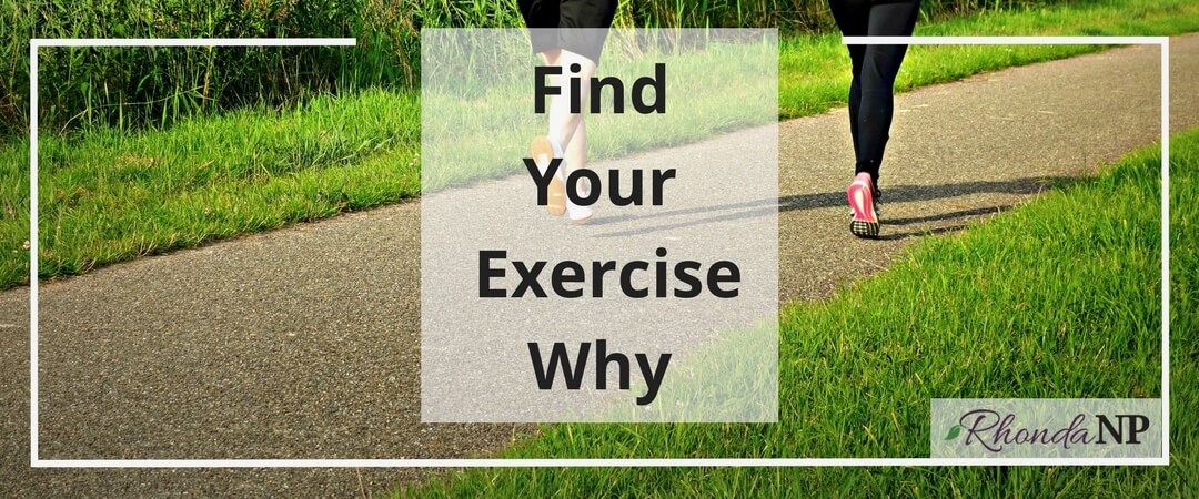 027: Find Your Exercise Why