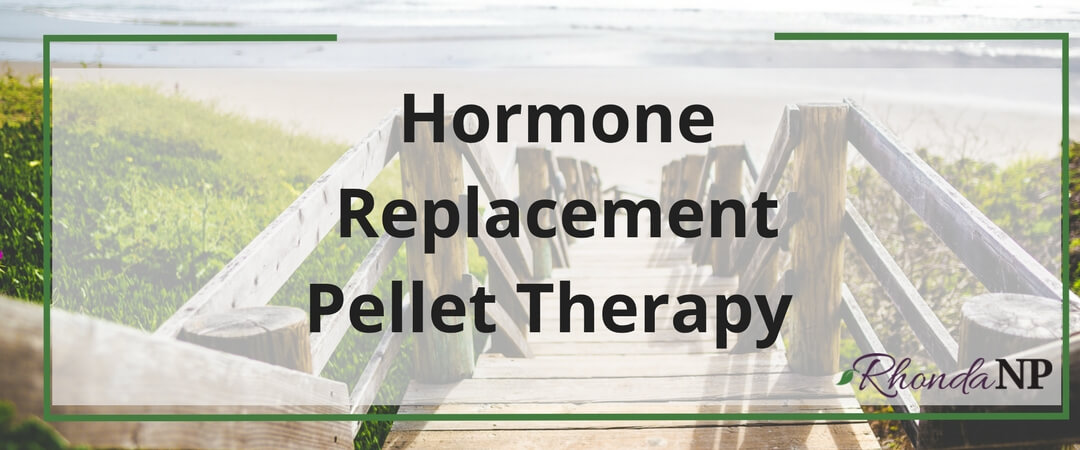 028: Hormone Replacement Pellet Therapy – Pros and Cons