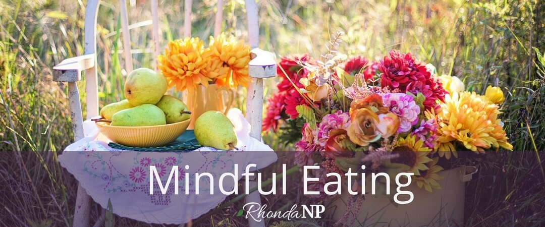 031: Mindful Eating with Special Guest Angela Gaffney